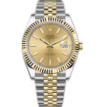 Replica Rolex Datejust II Swiss Watches Jubilee 126333-010 41mm (High End)