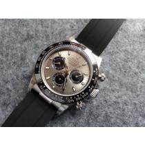 Replica Rolex Daytona Swiss Automatic Watch 116519ln-0024 Gray Dial (High End)