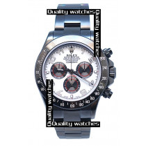 Swiss Rolex Cosmograph Daytona Project Limited Edition PVD Coated Automatic Replica Watch