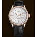 Rolex Cellini Swiss Automatic Watch Rose Gold 50515-0009 Silver White Dial 39mm (High End)