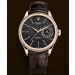 Rolex Cellini Swiss Automatic Watch Rose Gold 50515-0010 Black Dial 39mm (High End)