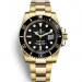 Swiss Rolex Submariner 116618LN Black Dial Automatic Replica (high end)